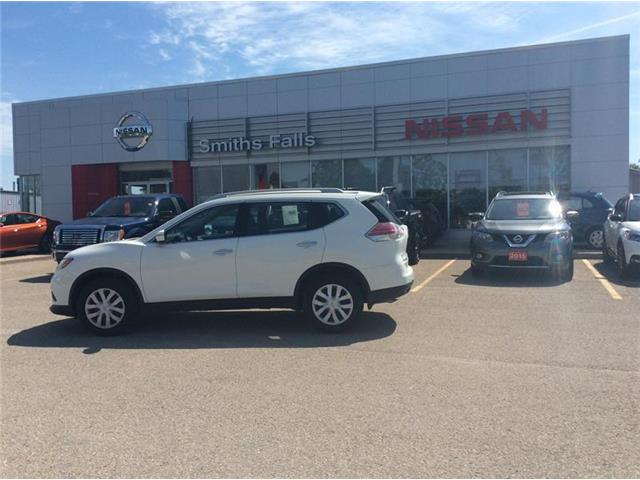 2016 Nissan Rogue S (Stk: 19-143B) in Smiths Falls - Image 1 of 13