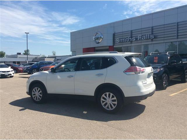 2016 Nissan Rogue S (Stk: 19-143B) in Smiths Falls - Image 3 of 13