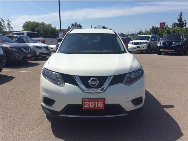 2016 Nissan Rogue S (Stk: 19-143B) in Smiths Falls - Image 5 of 13