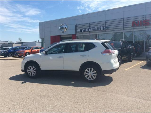 2016 Nissan Rogue S (Stk: 19-143B) in Smiths Falls - Image 12 of 13