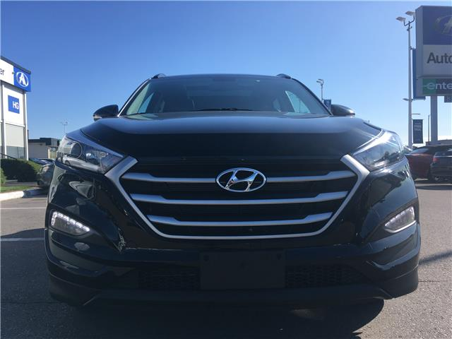 2018 Hyundai Tucson SE 2.0L (Stk: 18-22365) in Brampton - Image 2 of 27