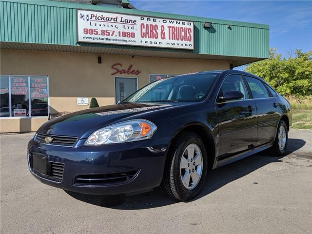 2009 Chevrolet Impala LS (Stk: 279961) in Bolton - Image 1 of 24