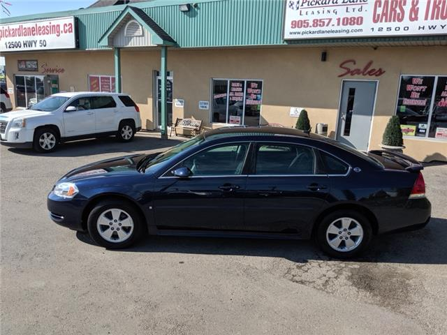 2009 Chevrolet Impala LS (Stk: 279961) in Bolton - Image 2 of 24