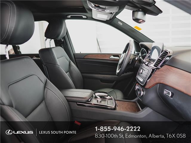 2018 Mercedes-Benz GLE 400 Base (Stk: L900689A) in Edmonton - Image 8 of 25