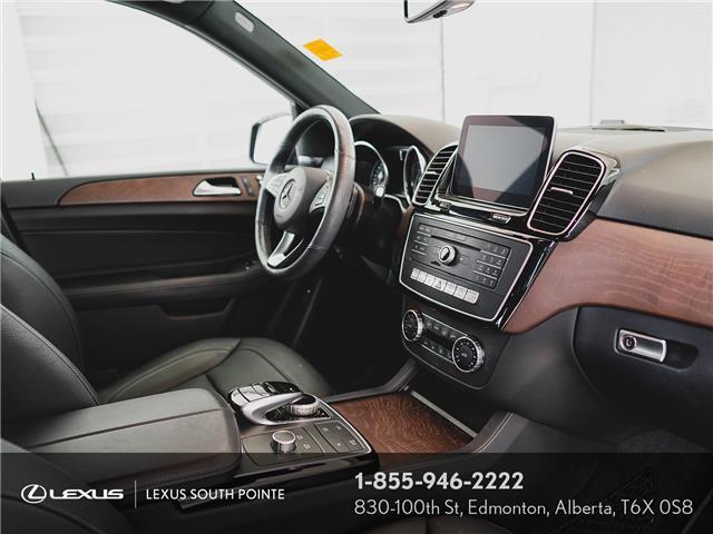 2018 Mercedes-Benz GLE 400 Base (Stk: L900689A) in Edmonton - Image 9 of 25