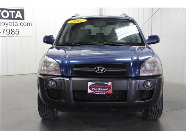 2007 Hyundai Tucson  (Stk: S949321B) in Winnipeg - Image 3 of 21