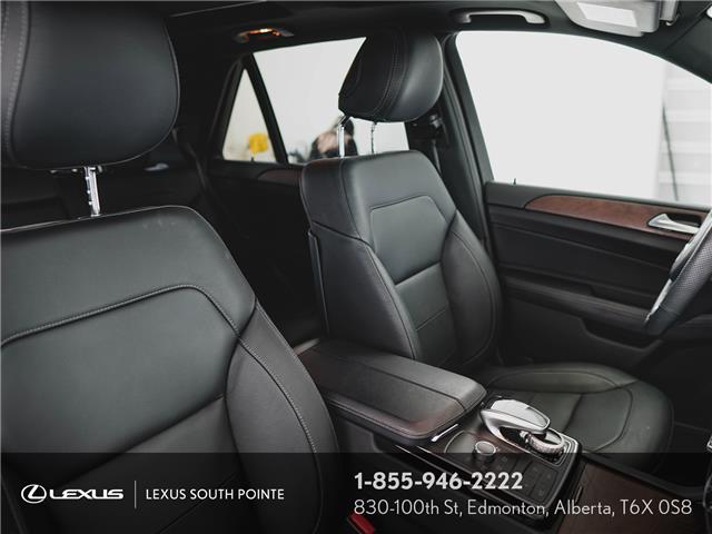 2018 Mercedes-Benz GLE 400 Base (Stk: L900689A) in Edmonton - Image 13 of 25