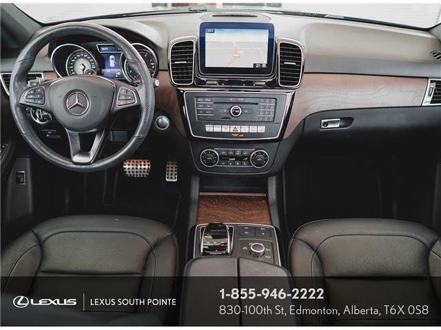 2018 Mercedes-Benz GLE 400 Base (Stk: L900689A) in Edmonton - Image 7 of 25