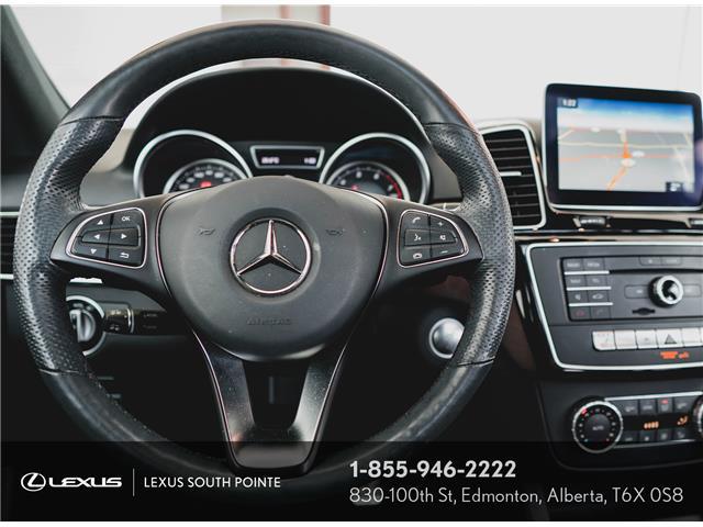 2018 Mercedes-Benz GLE 400 Base (Stk: L900689A) in Edmonton - Image 11 of 25