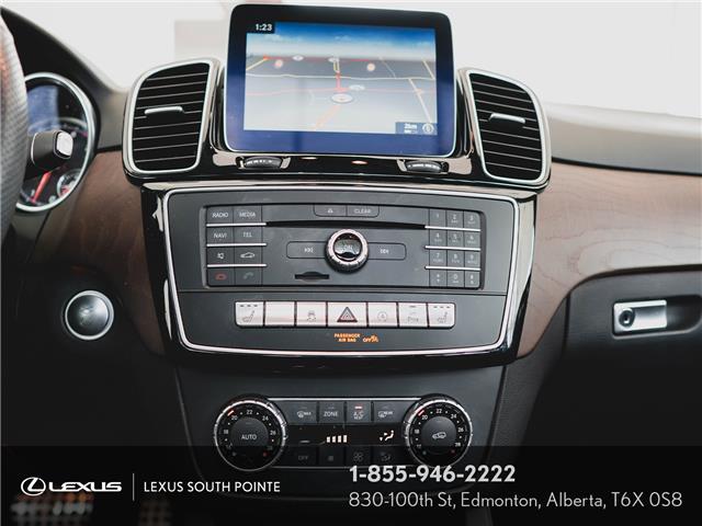 2018 Mercedes-Benz GLE 400 Base (Stk: L900689A) in Edmonton - Image 15 of 25