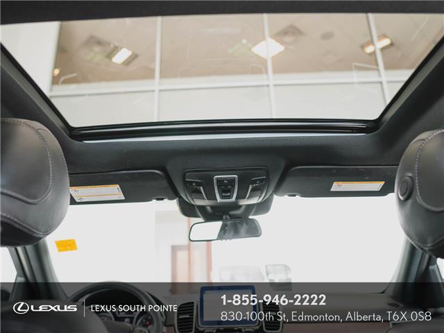 2018 Mercedes-Benz GLE 400 Base (Stk: L900689A) in Edmonton - Image 22 of 25
