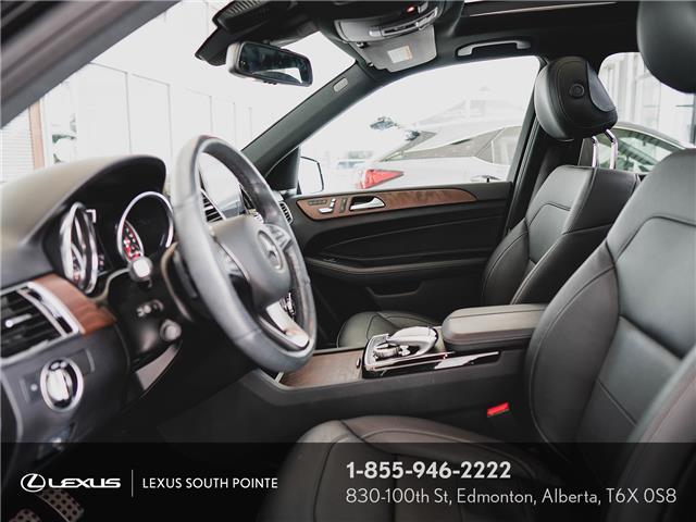 2018 Mercedes-Benz GLE 400 Base (Stk: L900689A) in Edmonton - Image 12 of 25