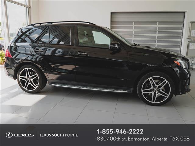 2018 Mercedes-Benz GLE 400 Base (Stk: L900689A) in Edmonton - Image 3 of 25