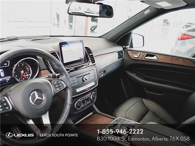 2018 Mercedes-Benz GLE 400 Base (Stk: L900689A) in Edmonton - Image 10 of 25