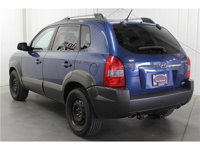 2007 Hyundai Tucson  (Stk: S949321B) in Winnipeg - Image 8 of 21