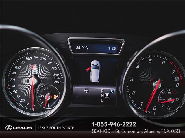 2018 Mercedes-Benz GLE 400 Base (Stk: L900689A) in Edmonton - Image 19 of 25