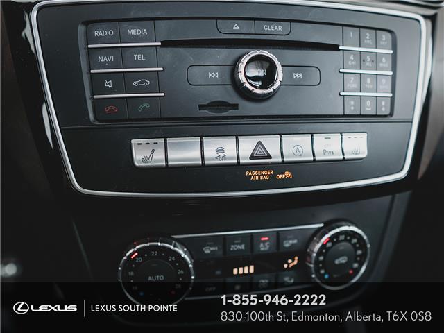 2018 Mercedes-Benz GLE 400 Base (Stk: L900689A) in Edmonton - Image 16 of 25