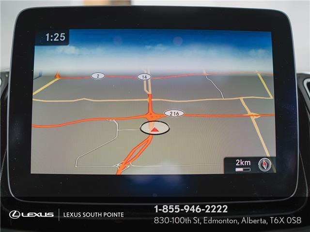 2018 Mercedes-Benz GLE 400 Base (Stk: L900689A) in Edmonton - Image 17 of 25