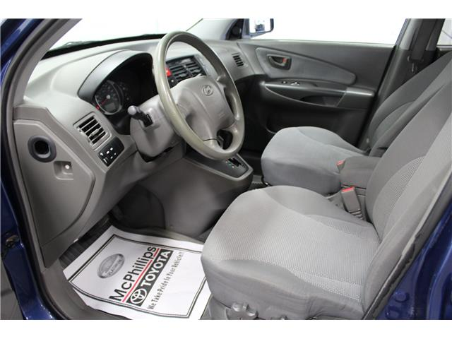 2007 Hyundai Tucson  (Stk: S949321B) in Winnipeg - Image 10 of 21