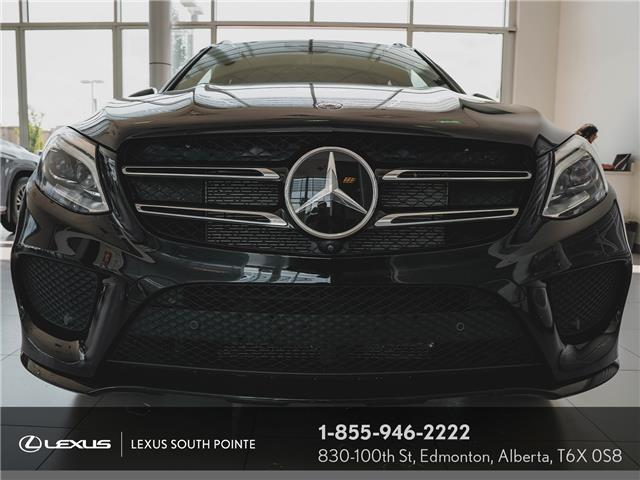 2018 Mercedes-Benz GLE 400 Base (Stk: L900689A) in Edmonton - Image 2 of 25