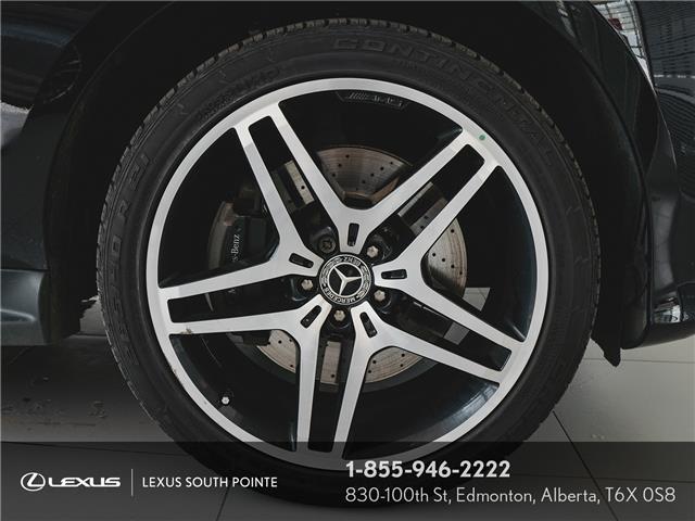 2018 Mercedes-Benz GLE 400 Base (Stk: L900689A) in Edmonton - Image 6 of 25