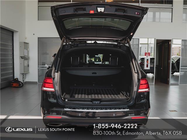 2018 Mercedes-Benz GLE 400 Base (Stk: L900689A) in Edmonton - Image 23 of 25
