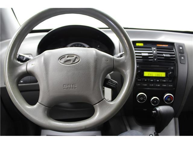 2007 Hyundai Tucson  (Stk: S949321B) in Winnipeg - Image 12 of 21