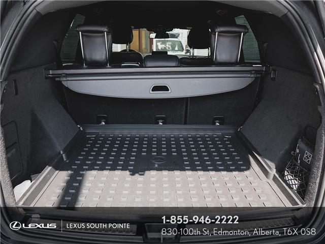 2018 Mercedes-Benz GLE 400 Base (Stk: L900689A) in Edmonton - Image 24 of 25