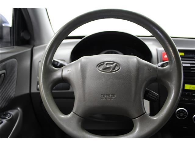 2007 Hyundai Tucson  (Stk: S949321B) in Winnipeg - Image 13 of 21