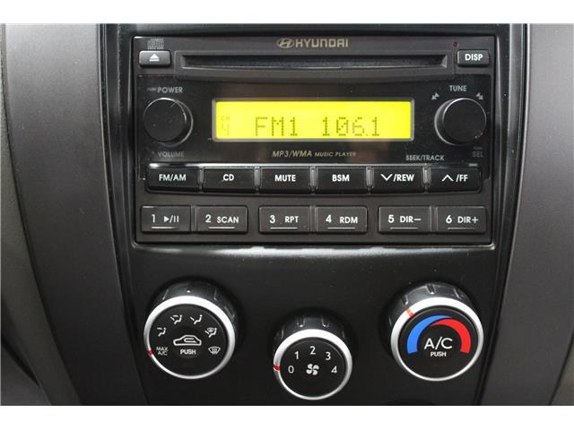 2007 Hyundai Tucson  (Stk: S949321B) in Winnipeg - Image 15 of 21