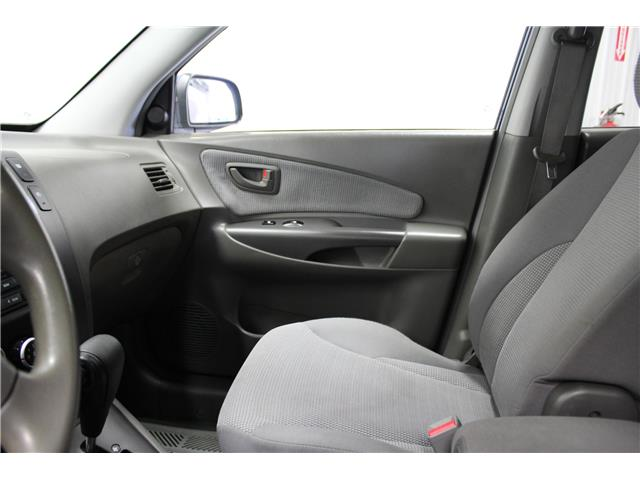 2007 Hyundai Tucson  (Stk: S949321B) in Winnipeg - Image 18 of 21