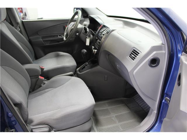 2007 Hyundai Tucson  (Stk: S949321B) in Winnipeg - Image 21 of 21