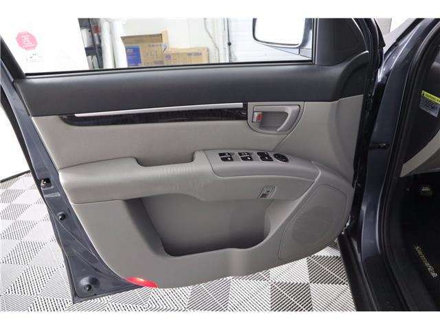 2009 Hyundai Santa Fe GL (Stk: 219569A) in Huntsville - Image 7 of 15