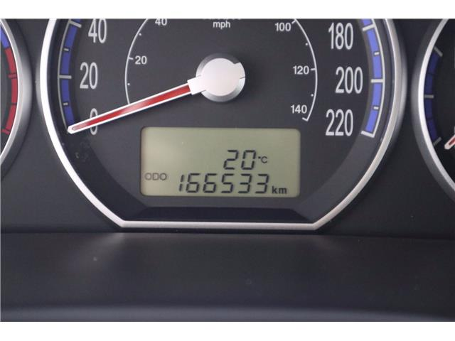 2009 Hyundai Santa Fe GL (Stk: 219569A) in Huntsville - Image 12 of 15