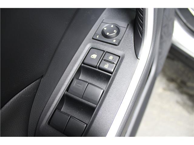 2019 Toyota RAV4 LE (Stk: C036906) in Winnipeg - Image 8 of 25