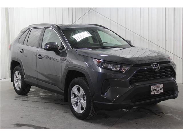 2019 Toyota RAV4 LE (Stk: C035387) in Winnipeg - Image 4 of 24