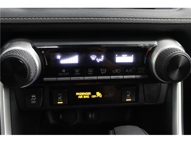 2019 Toyota RAV4 LE (Stk: C036906) in Winnipeg - Image 18 of 25