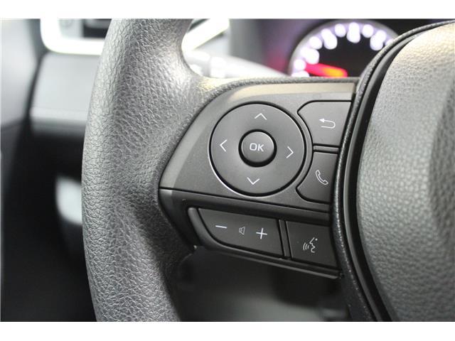 2019 Toyota RAV4 LE (Stk: C035387) in Winnipeg - Image 12 of 24