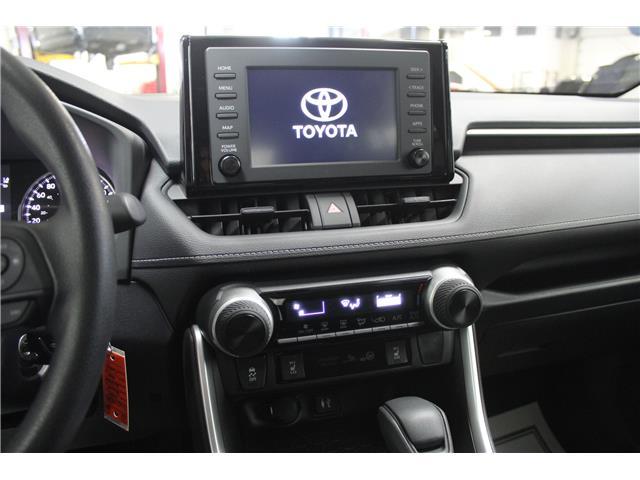 2019 Toyota RAV4 LE (Stk: C035387) in Winnipeg - Image 14 of 24