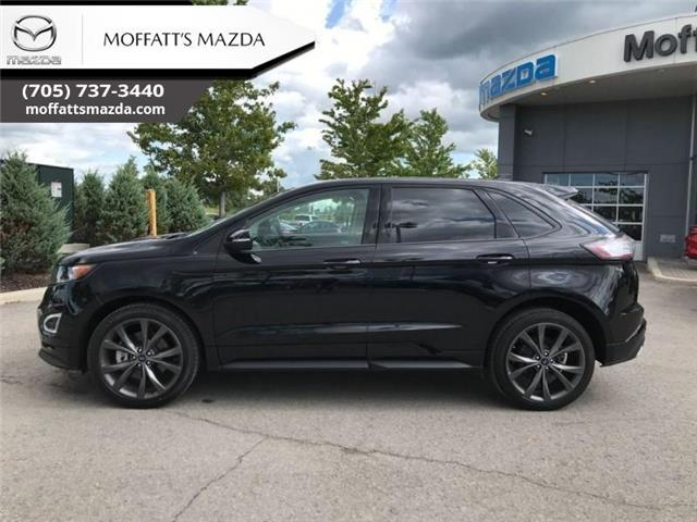 2018 Ford Edge Sport (Stk: 27734) in Barrie - Image 2 of 30