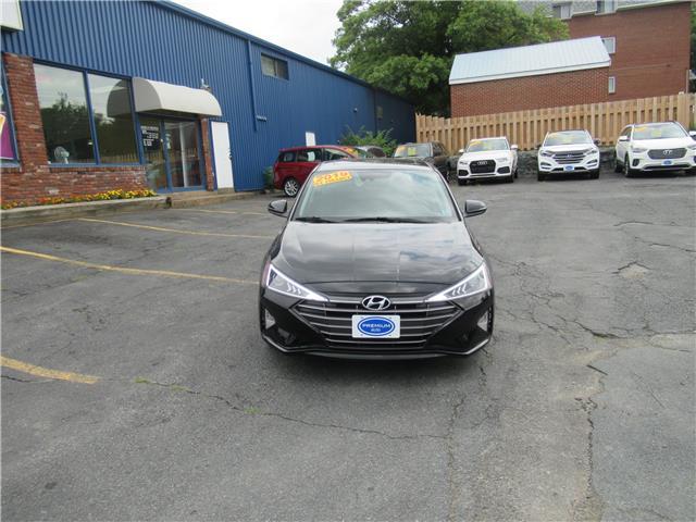 2019 Hyundai Elantra Preferred (Stk: 743710) in Dartmouth - Image 2 of 25
