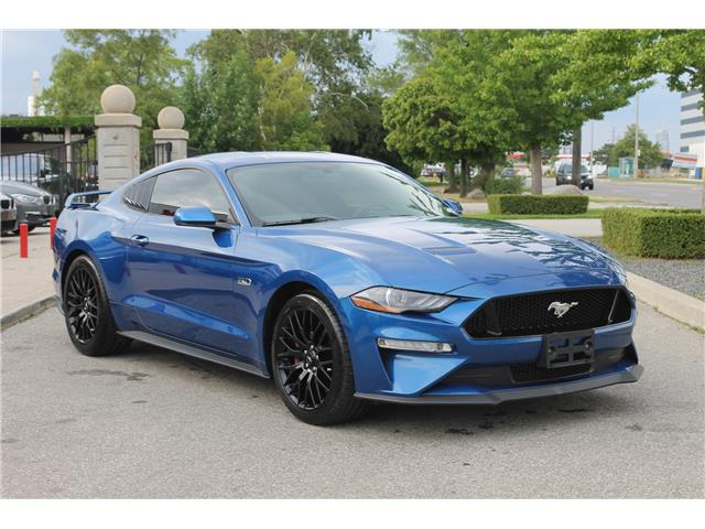 2018 Ford Mustang GT (Stk: 16937) in Toronto - Image 3 of 25