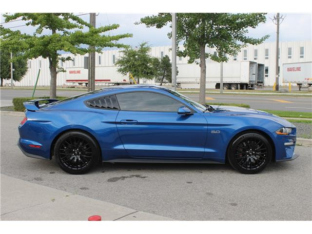 2018 Ford Mustang GT (Stk: 16937) in Toronto - Image 4 of 25