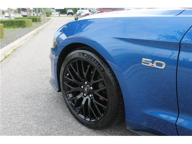 2018 Ford Mustang GT (Stk: 16937) in Toronto - Image 10 of 25