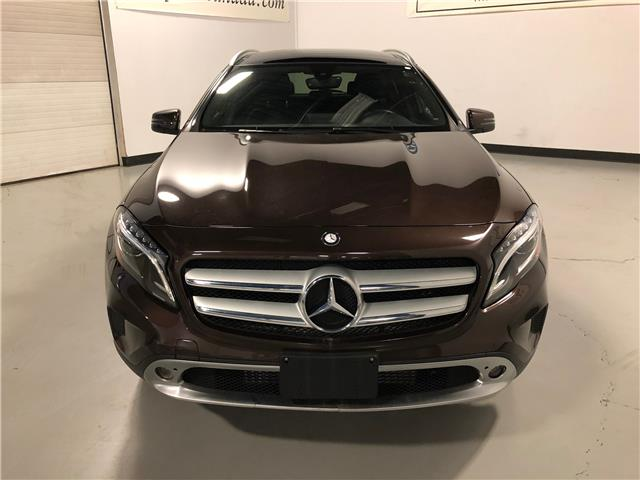 2016 Mercedes-Benz GLA-Class Base (Stk: W0482) in Mississauga - Image 2 of 28