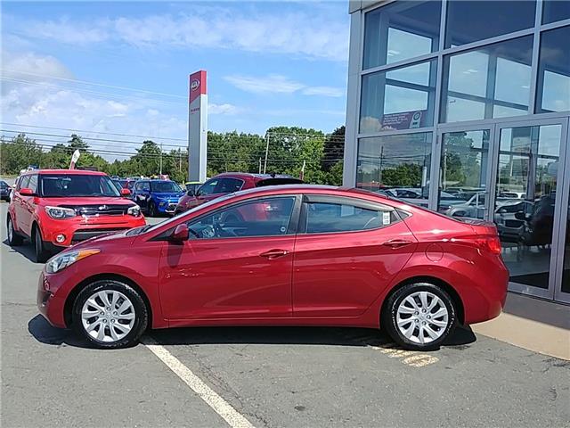 2011 Hyundai Elantra GL (Stk: 20043A) in New Minas - Image 2 of 17