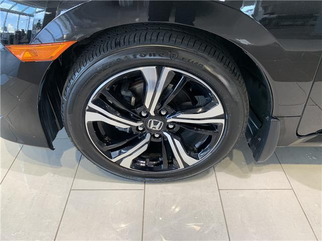 2018 Honda Civic Touring (Stk: 16348A) in North York - Image 4 of 24