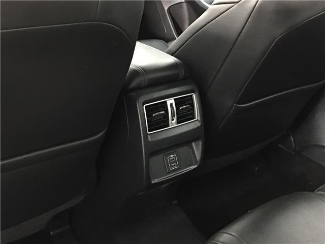 2018 Nissan Maxima SR (Stk: 35398W) in Belleville - Image 12 of 28