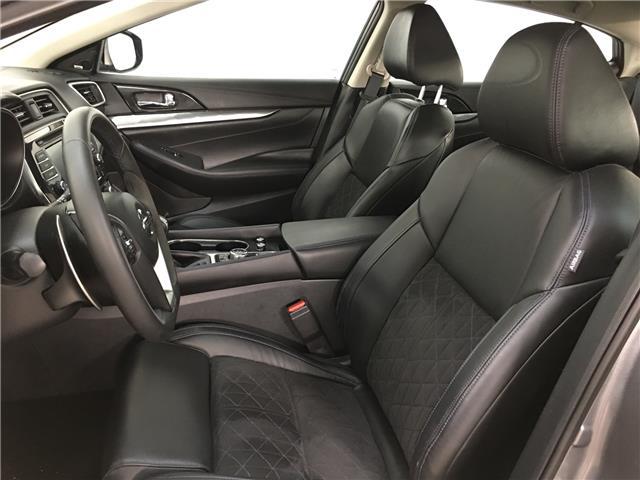 2018 Nissan Maxima SR (Stk: 35398W) in Belleville - Image 10 of 28