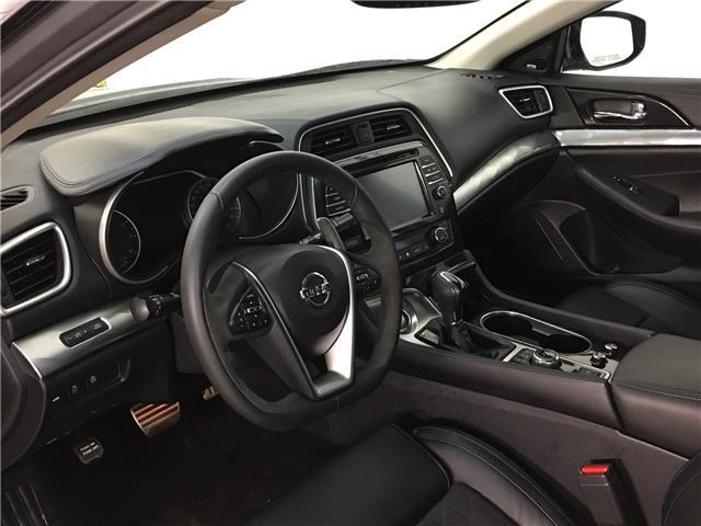 2018 Nissan Maxima SR (Stk: 35398W) in Belleville - Image 18 of 28